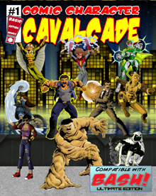 Link to Cavalcade Issue 1